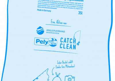 CATCH & CLEAN DAY